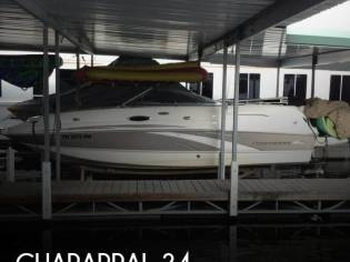 Chaparral 24