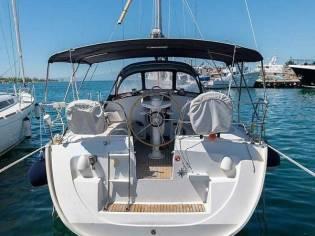 Jeanneau Sun Odyssey 35 / VAT PAID