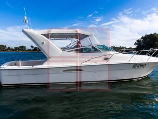 Riviera-yacht RIVIERA 3000 OFF SHORE