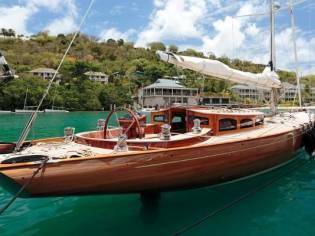 Spirit Yachts 60 DH