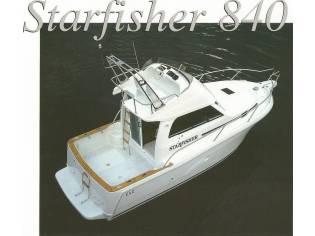 STARFICHER 840
