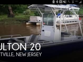 Boulton 20 Sport Series