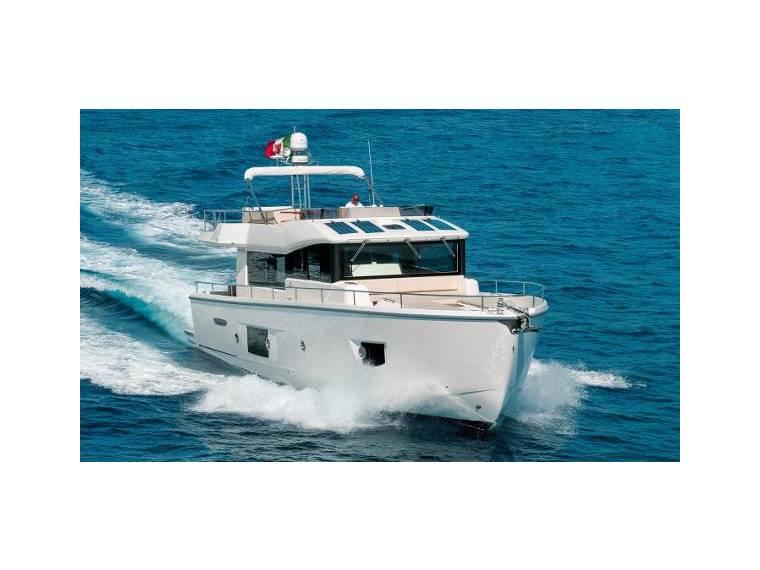 ECO Trawler 53