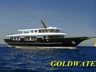 Goldwater 105 Classic
