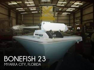 Bonefish 23