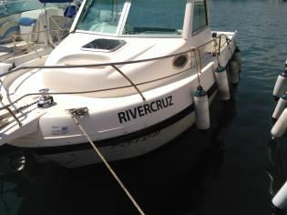 Barco de paseo FELCO DELFYN 690 PLUS