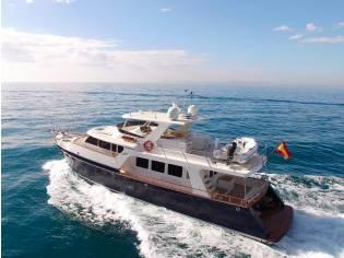 Barcos de ocasi n en port roses cosas de barcos for Yates segunda mano baratos