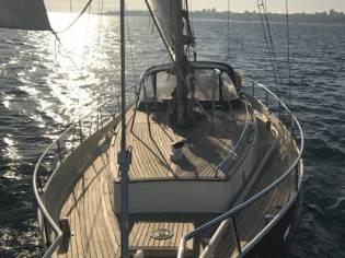 Phino Yachts Sailer 37