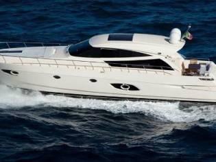 Cayman Yachts 60 HT