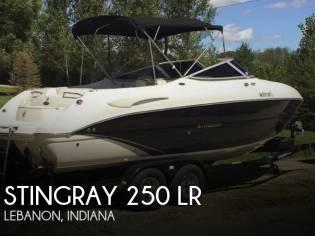 Stingray 250 LR