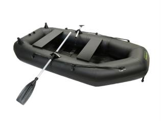 EUROCATCH FISHING HUNTER INFLATABLE BOAT SP 235
