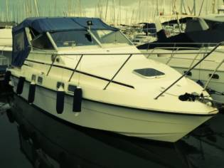 FAIRLINE SUN FURY 26 FJ44531