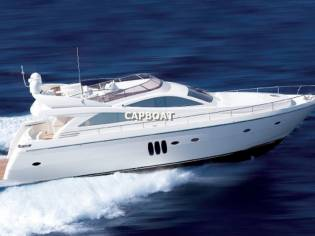 ABACUS YACHT ABACUS 62
