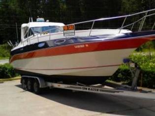 Cruisers Yachts 27