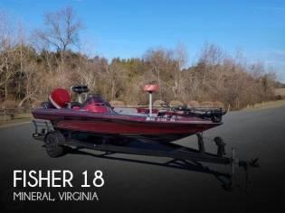 Fisher FX 18 Tournament