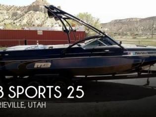 MB Sports 220 V
