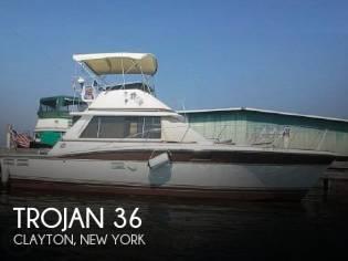 Trojan 36