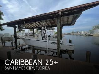 Caribbean 25+