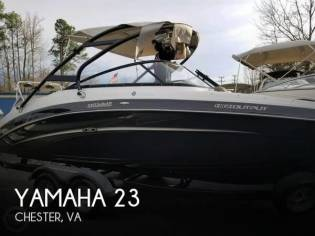 Yamaha 242 Limited S