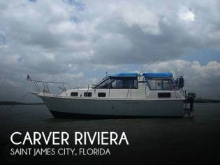 Carver Riviera