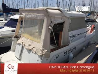 ST Boats 780