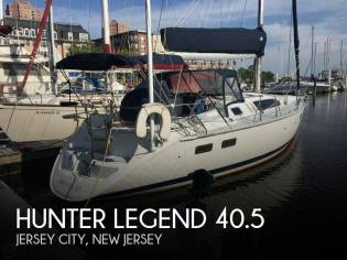 Hunter Legend 40.5