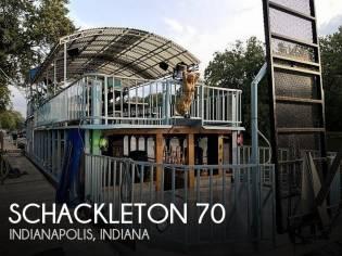 Schackleton 70