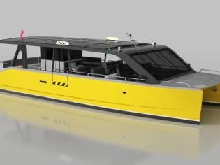 Rapido Catamarans(RC12)