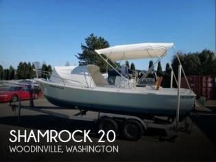 Shamrock 20