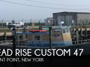 Dead Rise Custom 47