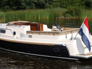 Interboat Intercruiser 28 Cabrio