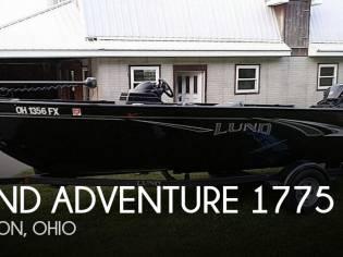 Lund Adventure 1775 SS