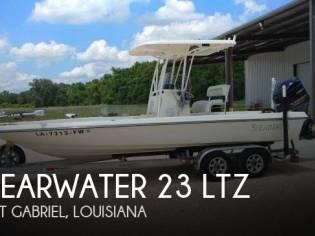 Shearwater 23 LTZ