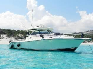 Pursuit OS 375 Offshore