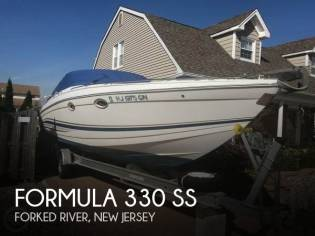 Formula 330 SS