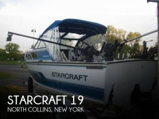 Starcraft Islander 191V