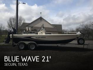 Blue Wave 2200 Pure Bay
