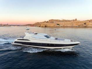 cantiere Navale Arno Leopard 24