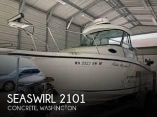 Seaswirl Striper 2101