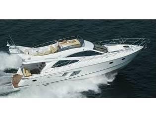 Galeon Boats  Galeon 530 Fly