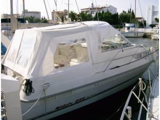 Nidelv 290 Sun Cruiser