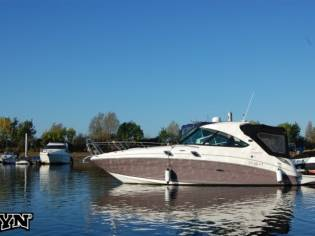 Sea Ray 305 Sundancer Hardtop