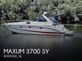 Maxum 3700 SY