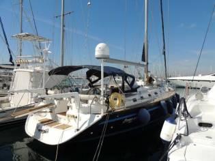 Ocean Star 56.1 Owner's Version