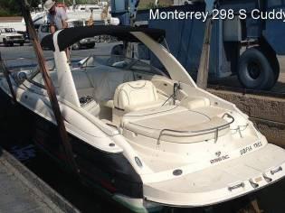 Monterrey 298 S Cuddy