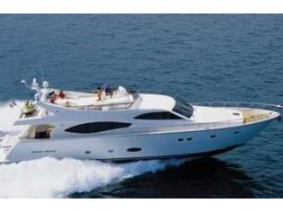 Ferretti Yachts 680