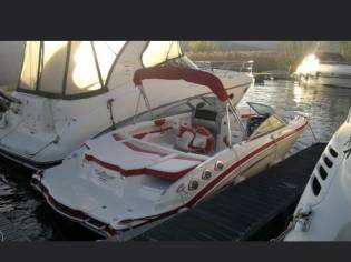 Chaparral Boats 216 SSi