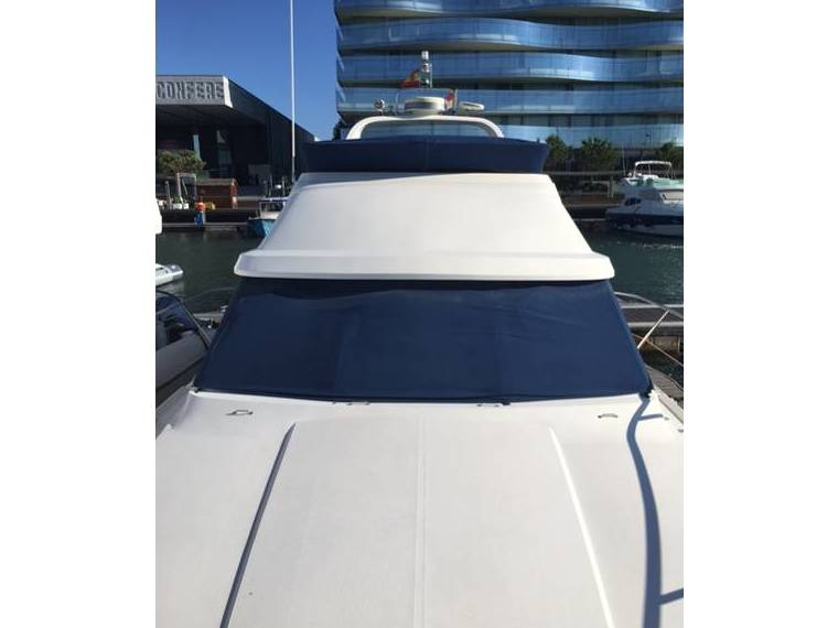 FAIRLINE CORSICA 35 FLY