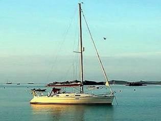 Beneteau 311 Oceanis Clipper