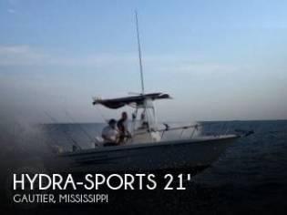 Hydra-Sports 212 CC Lightning Series